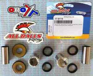 Suzuki-DR125-DR125SE-DR200-1986-2002-ALL-BALLS-BASCULANTE-Juego-de-juntas-y