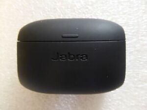 Jabra Elite Active 65t Charging Case Charger Black Genuine Jabra Ebay