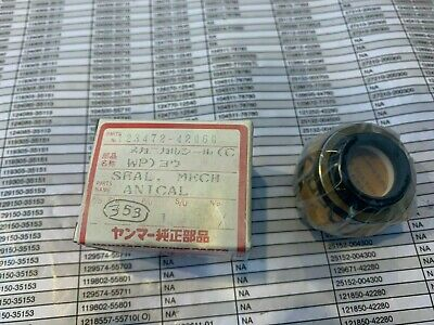 YANMAR MECHANICAL SEAL 123472-42060