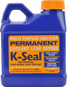 K-Seal-Zylinder-Motor-Kuehler-Leck-Reparatur-236-ml-Kseal-Motordicht-Dichtmittel