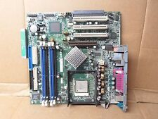 HP 323091-001 Computer Motherboard With Intel Pentium 4 Processor