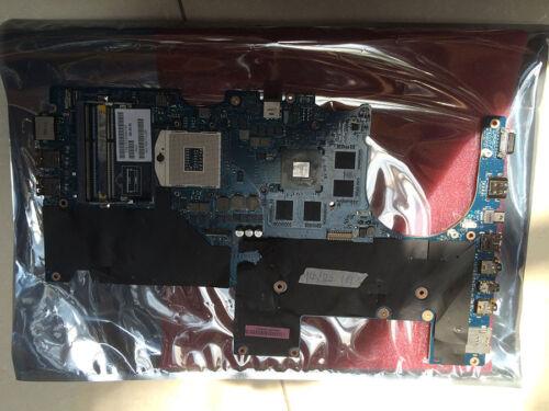 DELL Alienware M14x R2 Motherboard NVIDIA 2GB 650M PGA989 LA-8381P