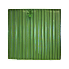 Re12764 Side Screen With Clamp Amp Knob Fits John Deere 4050 4055 4450 Tractors