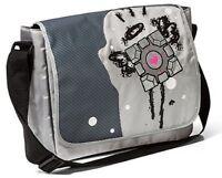 Portal 2 Companion Cube Messenger Bag