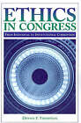 Ethics in Congress: From Individual to Institutional Corruption by Dennis F. Thompson (Paperback, 1995)