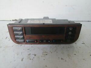 BMW-E36-Control-Climatico-Calentador-controles-de-pantalla-de-318-323-328-M3-Evo-8368169-Madera