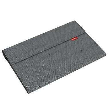 Lenovo Yoga Smart Tab Grey Sleeve with Protective Film