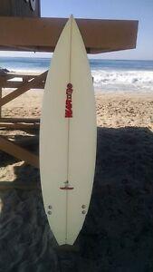 Warner-Surfboards-WB006-US017-6-039-2-034-Short-Board-Hand-Shaped-In-Australia