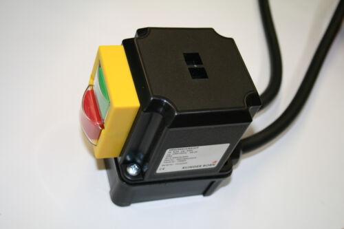 400v Interruptor de motor ms820 bajo tensión motor eléctrico hasta 4kw thermokokontakt