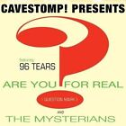 96 Tears: The Very Best of Question Mark & the Mysterians [Slipcase] by ? & the Mysterians (CD, Jan-2015, Rockbeat Records)