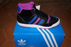 tienda Midiru Mid Adidas negro Zapatillas Court en pvp 0 2 en Original PAaqdw