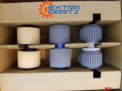 Canon 8927A004 Scanner Exchange Roller Kit FOR DR-6080 7580 9080C *USA SELLER*