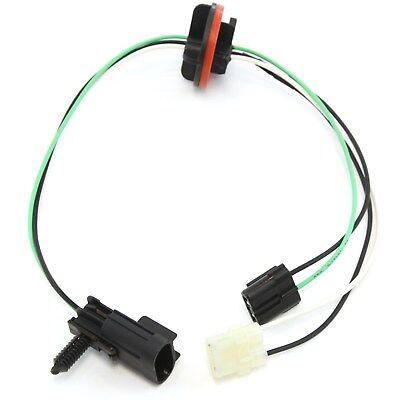 Headlight Lamp Wiring Harness 09-17 Fits Dodge Ram 1500 2500 Quad Halogen  Only | eBayeBay