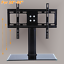 "Universal Table Top TV LCD LED Screen Stand Base Bracket For Sony Philip 14/""-55/"""