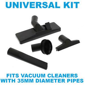 Beldray Vacuum Cleaner 35mm Tool Kit Hoover Telescopic Rod