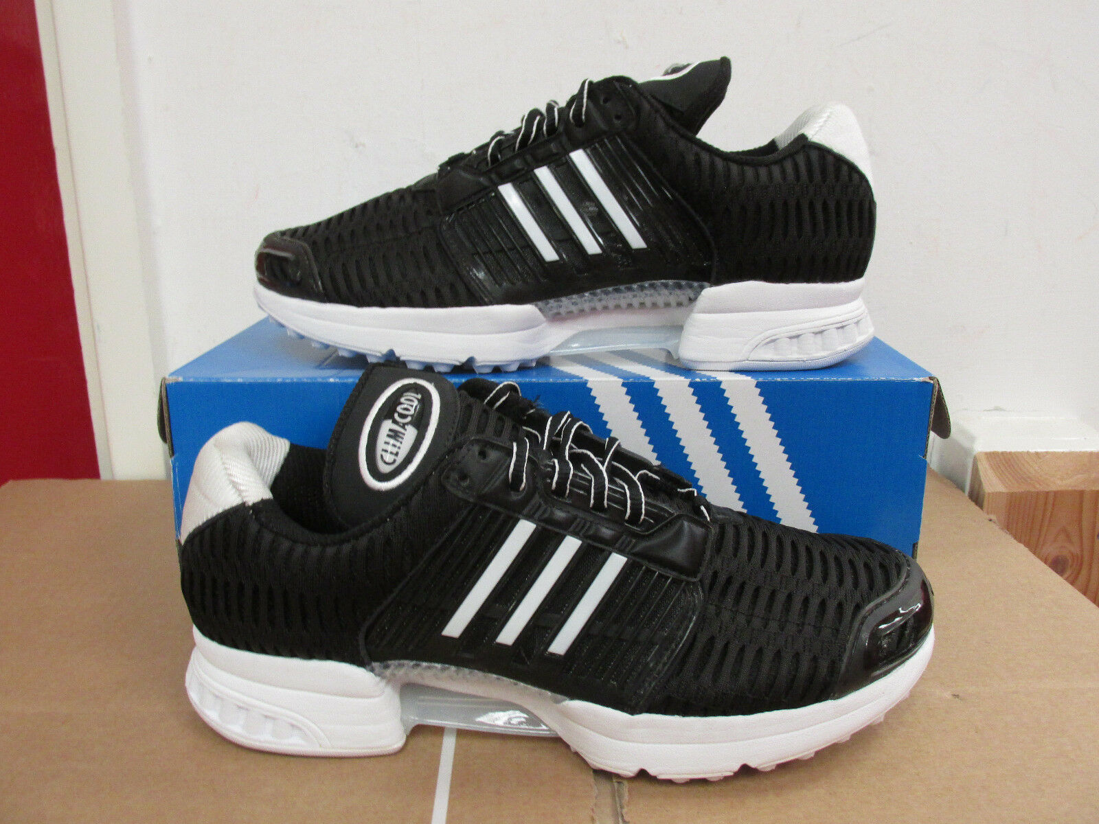 Adidas Originals Clima Uomo Cool 1 BB0670  Uomo Clima Running Trainers Sneakers CLEARANCE f35a21