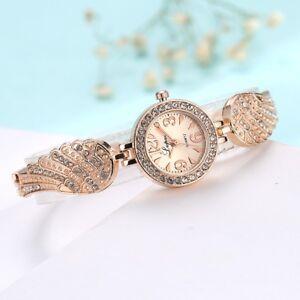Ladies-Luxury-Women-Watches-Bracelet-Stainless-Steel-Crystal-Quartz-Wrist-Watch