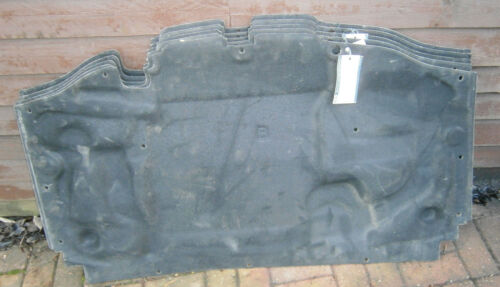 Car Parts Other Car Parts FORD TRANSIT BONNET SOUNDPROOF COVER PAD ...
