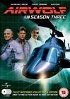 Airwolf Series 3 - DVD Region 2