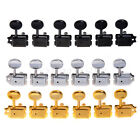 6R Vintage Tuning Pegs Tuners Keys Machines Heads For Fender Strat Guitar Parts