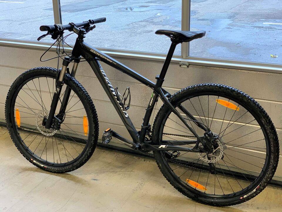 Specialized rockhopper pro, anden mountainbike, 26