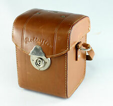 Rolleiflex Leather Camera Case for Rolleiflex Original & Old Standard