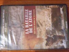 $$$ DVD Images de la Seconde Guerre Mondiale 1939-1945La bataille de l'atome