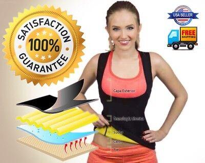 Neoprene Cami Reductora Slim Control Faja Woman Shaper Redushaper New Hot Sale
