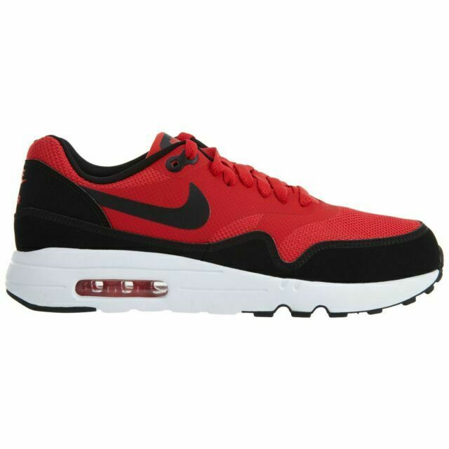 Size 10.5 - Nike Air Max 1 Ultra 2.0 Essential University Red for ...