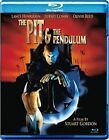 Pit and The Pendulum 0859831006435 With Lance Henriksen Blu-ray Region a