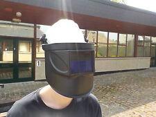 Oscurecimiento Casco Soldadura Máscara clímax Auto montado fabricado europeo