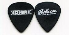 BLACK SABBATH 2005 Ozzfest Tour Guitar Pick!!! TONY IOMMI custom concert stage