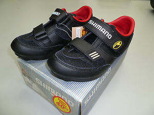 Cycling Shoes Shimano SH-R095 36 black road (2, 3 bolt cleat)