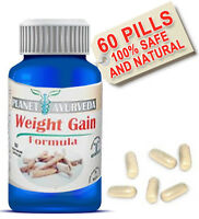 Pills To Gain Weight Fast Supplements. 100% Safe Appetite Stimulant Enhancer