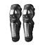 thumbnail 1 - Knee Pads Motorbike Racing Motocross Protector Guard Protective Cycle Gear Black