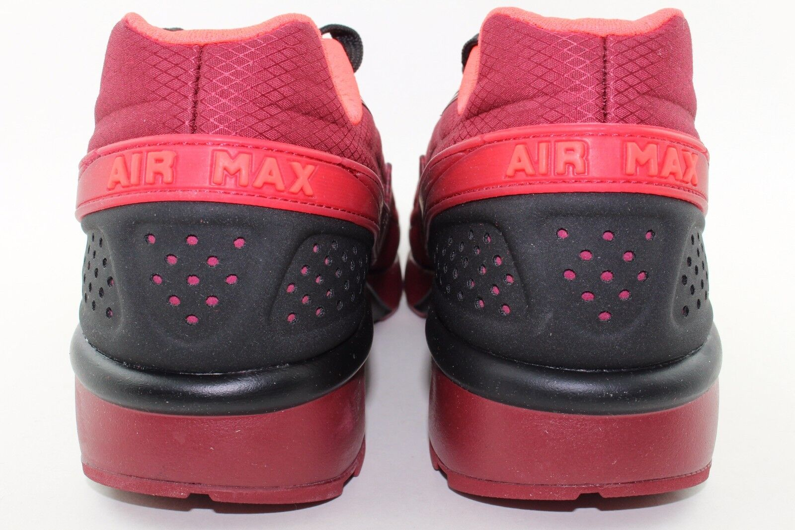 Nike Air Max BW Ultra Special Edition Size 9.5 Men Team Red New Comfort Style 666003939930 | eBay