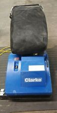 Clarke 590 Space Vac Commercial Vacuum Cleaner