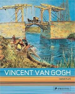 Fachbuch Vincent van Gogh, die wichtigsten Gemälde, Überblick, statt 19,95€, NEU - Schlangen, Deutschland - Fachbuch Vincent van Gogh, die wichtigsten Gemälde, Überblick, statt 19,95€, NEU - Schlangen, Deutschland