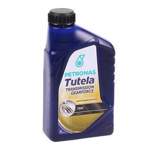 Petronas-Tutela-Getriebeoel-Schaltgetriebe-Ol-Gearforce-75W-GL4-1L-1-Liter