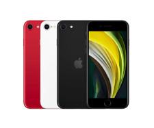 Apple iPhone SE - 64gb - (2nd Gen) - GSM&CDMA Unlocked - Apple Warranty!