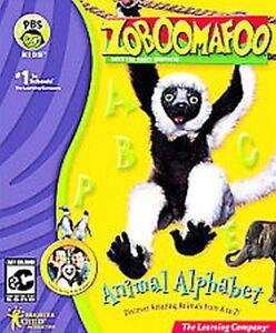 Zoboomafoo Game Zoboomafoo Anim...