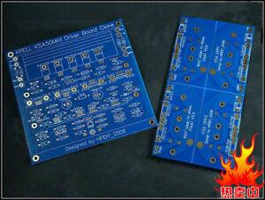 KRELL-KSA100MKII-FR-4-Power-Amplifier-Board-PCB-Bare-Board-Class-A-One-Channel