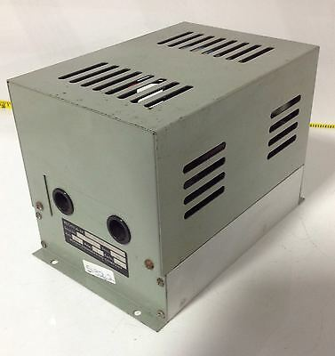 ^ANALOG DEVICES 977 POWER SUPPLY 5VDC//5 AMPS    A166
