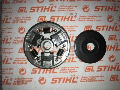 GENUINE STIHL 1121 160 2051 clutch  ms271 ms291 ms261 ms260 ms280 026  NEW OEM