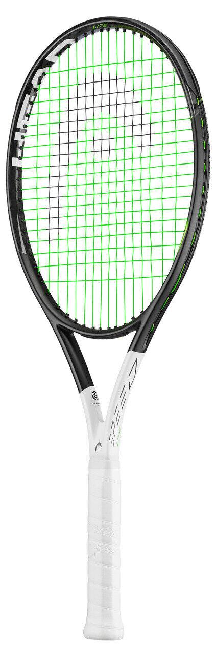Head Graphene 360 velocidad Lite Raqueta De  Tenis Raqueta  forma única