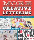 More Creative Lettering von Jenny Doh (2015, Taschenbuch)