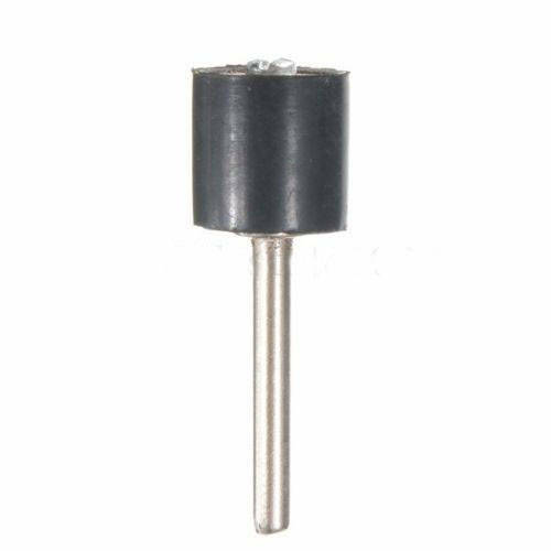 "102Pcs 80Grit Sanding Drum Sleeves Drum Mandrel 1//2/'/' 3//8/'/' 1//4"" For Rotary Tool"