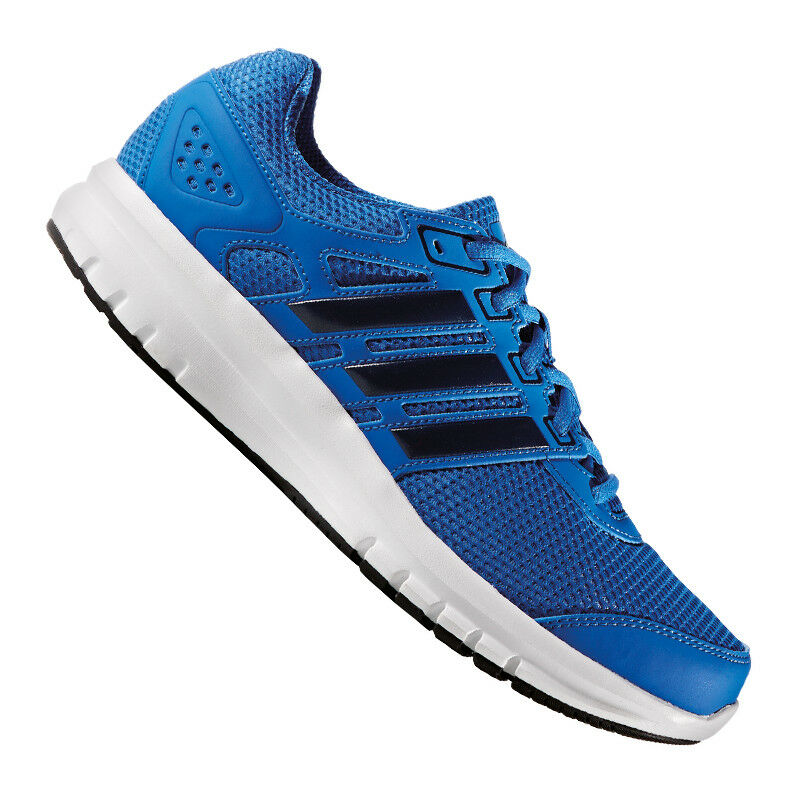 Adidas Duramo Lite Corsa blue Bianco