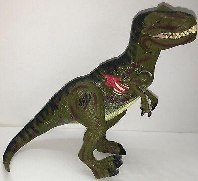 RE-AK A-TAK électronique PTERANODON jpiii Vintage JURASSIC PARK 3 Dinosaure Works