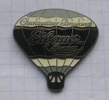 EIBAUER PREMIUM  / OBERLAUSITZ    .............Bier Ballon Pin (132g)